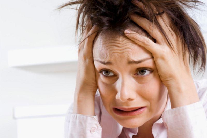 اختلال پانیک یا اختلال هراس
