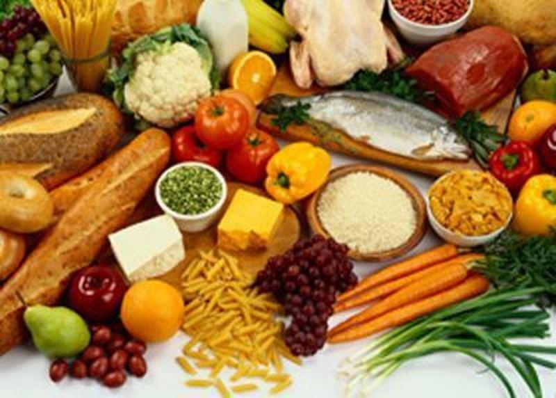 فشار خون بالا و رژیم غذایی خاصی بنام DASH