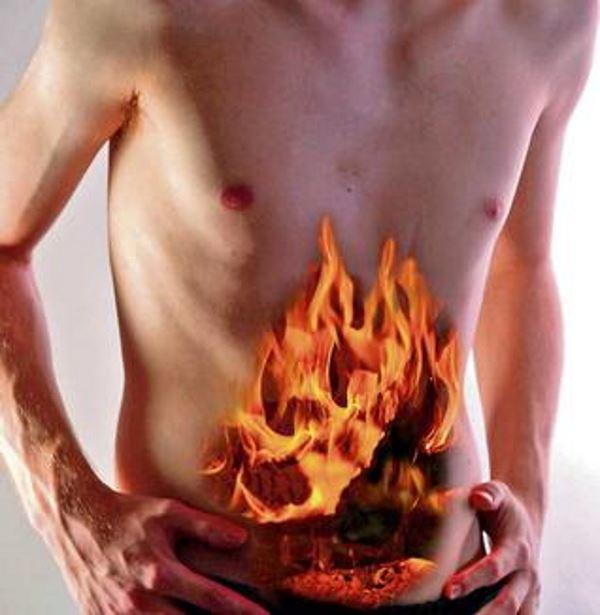 هفده توصیه تغذیه ای برای افراد مبتلا به بیماری های التهابی روده