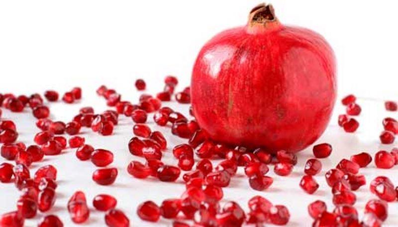 خواص سلامتی بخش انار
