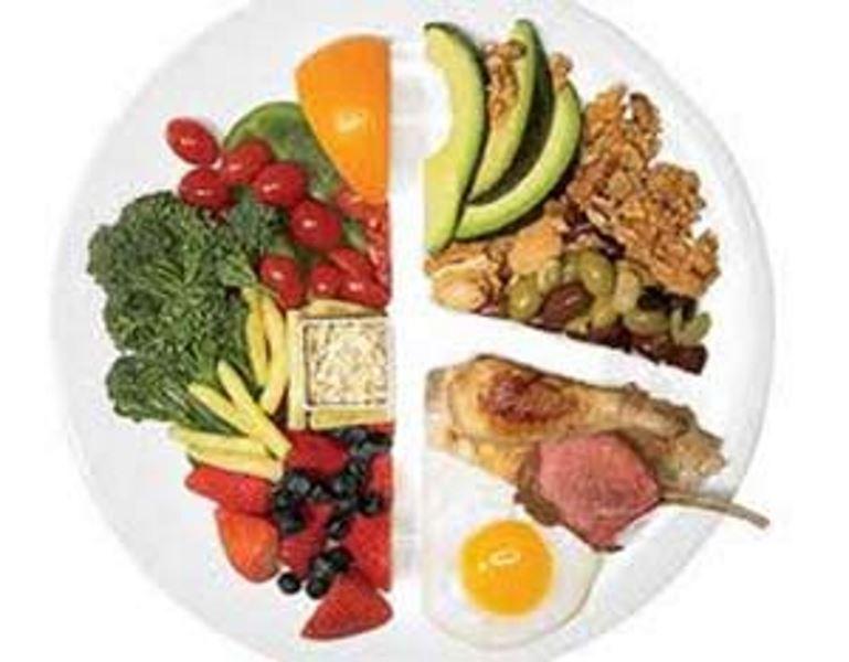 پنج ویژگی ضروری یک رژیم غذایی مناسب