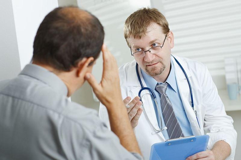 مرزشناسی بیمار و پزشک